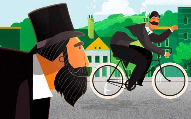 Tour de France campaign