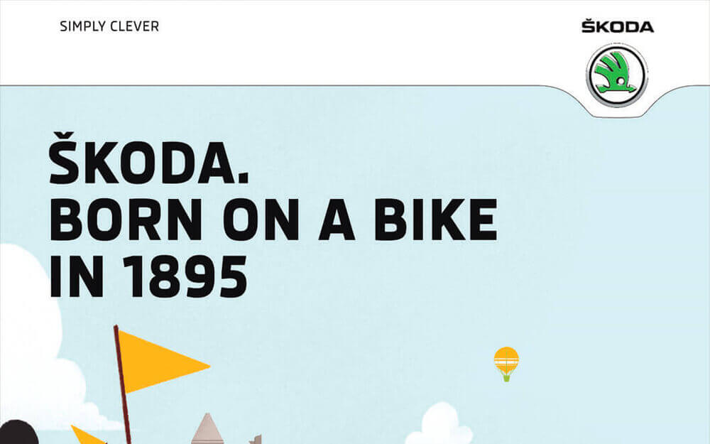 Skoda Tour de France