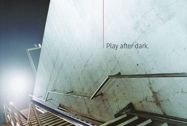 Canon - Play after dark