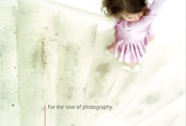 Canon - For the love of photography